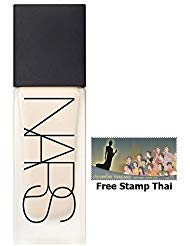NARS All Day Luminous Weightless Foundation Shade Siberia Light 1 - Light with neutral balance of pink and yellow undertones 30ml