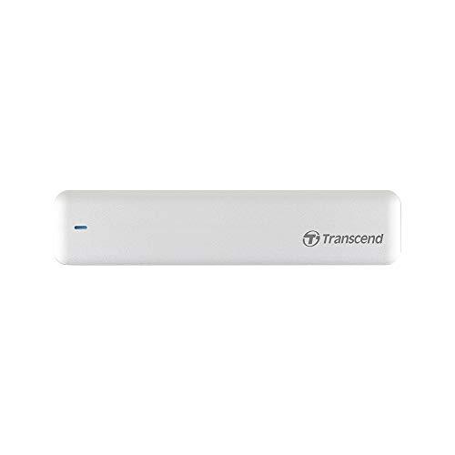 Transcend 240GB JetDrive 520 SATAIII 6Gb/s Solid State Drive Upgrade Kit for MacBook Air, Mid 2012 (TS240GJDM520)