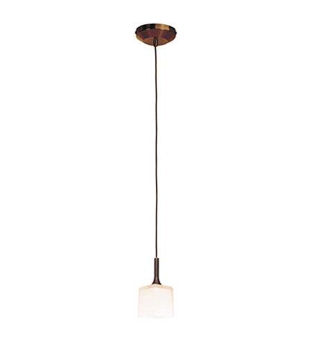 Amazon.com: Omega 96918-12V-0-BRZ-OPL 1 - Lámpara de techo ...