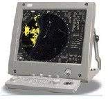 JRC Radar JMA 5310