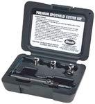 Grade A Tools Blair Equipment 11096 Spotweld Cutter Kit with Skip-Proof Pilot