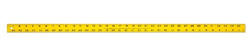 1260 64 Inch 36 Inch Aluminum Yardstick