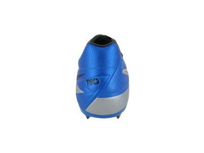 Botas De Fútbol Nike T90 Shoot Iv Para Suelo Firme Azules