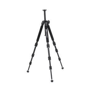 Dorr A2 4 Section Tripod - Aluminium