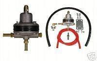 Fse Aumento de Potencia Válvula para Fiat Uno Turbo PBV3820180