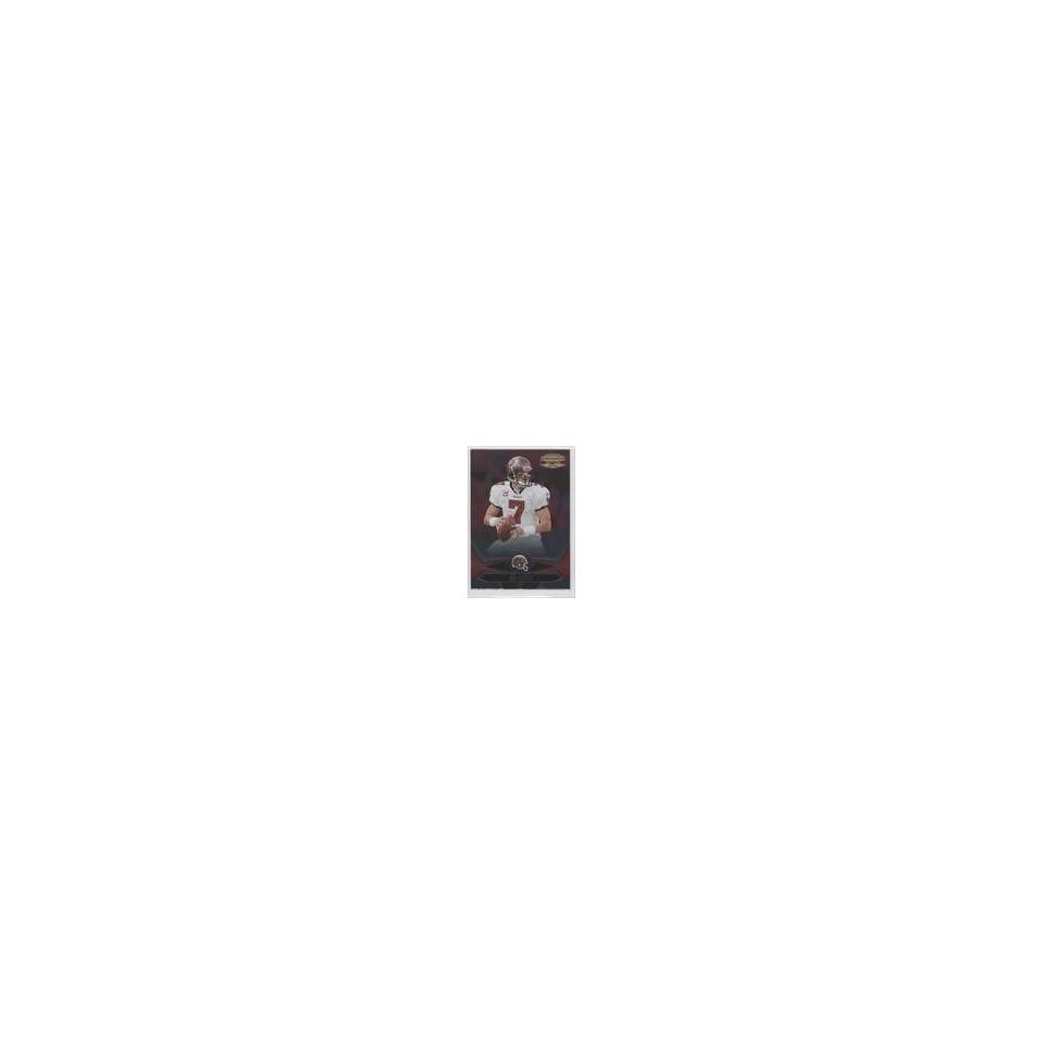 2008 Donruss Gridiron Gear #92   Jeff Garcia Sports Collectibles
