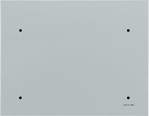 BARSKA Multi-Purpose Drop Box, Grey by BARSKA (Image #3)