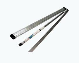 Radnor Rod Tig Er316/316L 1/16 X 36 Inch Tube Stainless Steel by McKay -1 Tube of 10Lbs