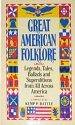 Great American Folklore, Kemp Plummer Battle, 0671682814