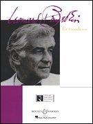 Bernstein for Trombone (Bernstein Chichester Music Book Psalms)