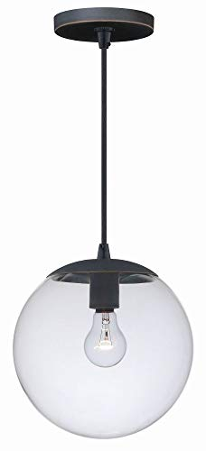 (Vaxcel P0166 630 Series 1 Light Mini Pendant, 10