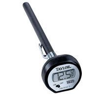 Taylor precisión: digital termómetro 9840 -2PK