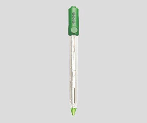 ハンナインスツルメンツ2-9880-15pHECDOメーター用交換pH複合電極HI10530 B07BD32F1N