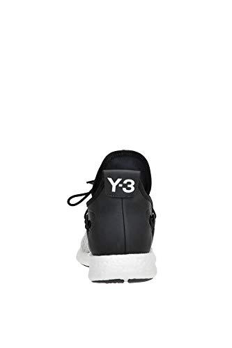 Adidas Yohji Y Femme noir Yamamoto 3 Baskets Tissu Mcglcak000004139i Gris B67wBxUq