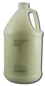 Giovanni Shampoos Smooth As Silk gallon, 1 CT