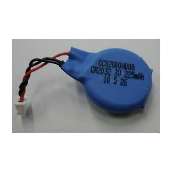 Dell E6400 CMOS Battery PCRepair