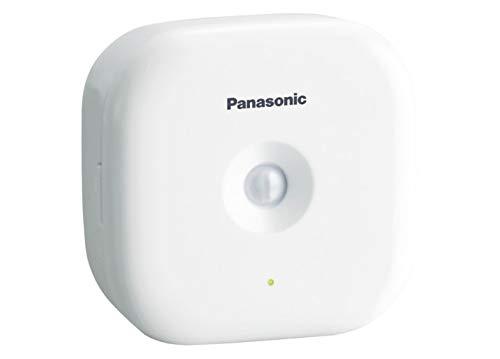 Panasonic KX-HN6012SPW - Kit de monitorización y control doméstico