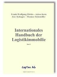 Internationales Handbuch der Logistikimmobilie