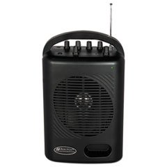 Amplivox SW245 POWER POD PA 50W from Amplivox