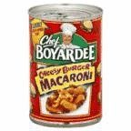 chef boyardee cheesy burger - 4