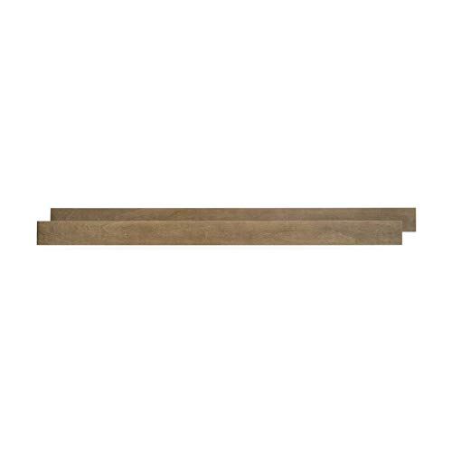 Child Craft Lucas Full Bed Rails, Dusty