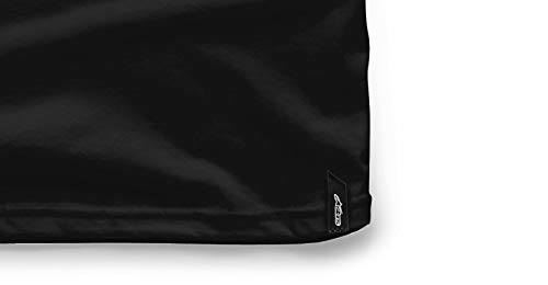 Courtes Moderne Alpinestars Garçon Ageless Coupe shirt Juvy blanc Manches Logo T Noir xwwr4YqO8