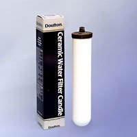 Doulton W9123085 Imperial UltraCarb Ceramic Candle Filter