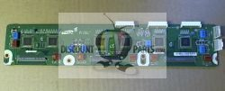 Samsung BN96-16538A Assembly Pdp P-Y Scan Upper Board