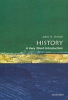 History:Very Short Introduction