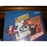 oliver twist / the three musketeers LP