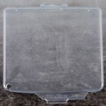er Guard for Nikon D80 Digital SLR (Transparent) (D80 Lcd Cover)