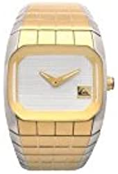 Quiksilver Rubix Metal Watch - Treasury