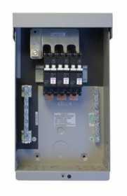 (MidNite Solar Combiner Box MNPV6-250)
