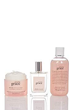 (Philosophy Amazing Grace Layering Set)