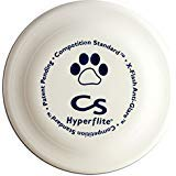 Hyperflite K-10 Competition Standard Dog Disc,multi,
