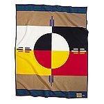 Pendleton Blanket: Elders / Circle of Life