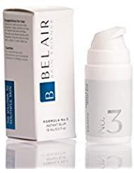 Bel Air Skin Science Instant Blur Face Primer Pore Eraser, Skin Smoother, Makeup Primer Anti Aging Cream 0.5 Ounce      ()