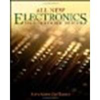 All New Electronics Self-Teaching Guide by Kybett, Harry, Boysen, Earl [Wiley,2008] (Paperback) 3rd edition [Paperback]