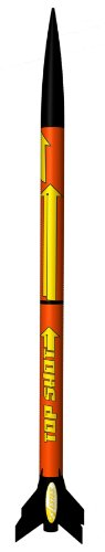 Estes Top Shot Model Rocket Kit