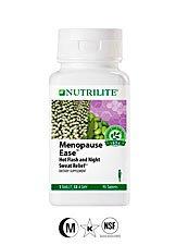 Nutrilite Menopause Ease Black Cohosh - 90 Tab
