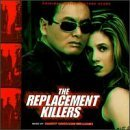 Gregson: Williams: The Replacement Killers [IMPORT] [SOUNDTRACK] (1998-03-10)