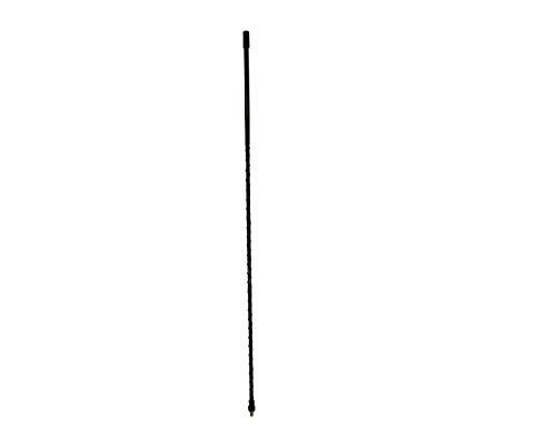 CRS 2 FOOT Black 1000 Watt CB Radio Antenna USA MADE Brand N
