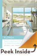 Florida Real Estate Exam Manual for Sales Associates and Brokers (Florida Real Estate Exam Manual for Sales Associates & Brokers)