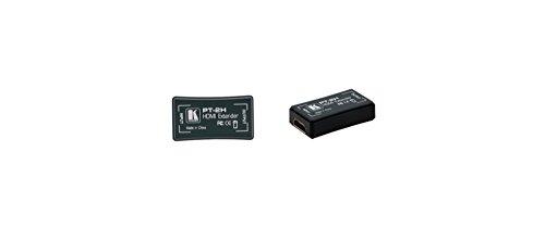 Kramer Compact Receiver - Kramer Electronics PT-2H HDMI Equalizer, 1.64Gbps Max Data Rate