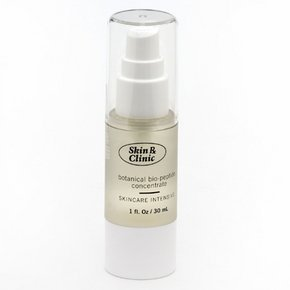 Botanical Bio Peptide Concentrate 1Oz By Skin Rx Clinic