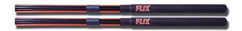 FLIX Sticks Heavy- Black/Orange