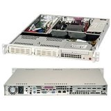 Supermicro SuperChassis SC811i-520B Rackmount Enclosure CSE-811I-520B by Supermicro