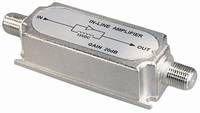 MANAX® Antennenverstärker 5-2400 MHz, Verstärkung: 20 dB