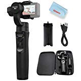 Hohem iSteady Pro 3-Axis Handheld Gimbal Stabilizer for Action Camera Gopro Hero 7/6/5/4/3+/3,Sony RX0,Yi Cam 4K,AEE,SJCAM...