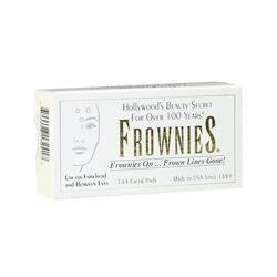Frownies Eyes & Mouth Wrinkle Reducer Pads 144 pads